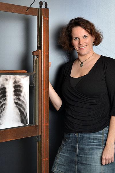 Dr. Kerstin Heyl