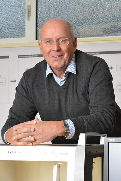 StD. a.D. Wolfgang Dick