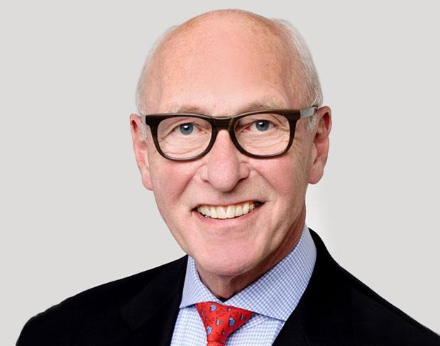 Professor em. Dr. med. Ulrich Mödder 1. Vorsitzender der Gesellschaft der Freunde und Förderer des Deutschen Röntgen-Museums