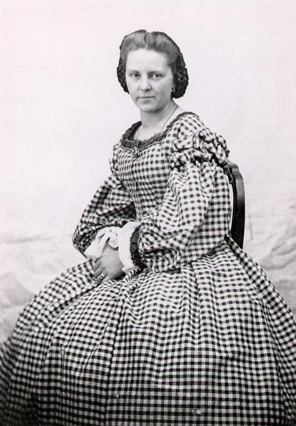Anna Bertha Ludwig