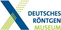 Deutsches Röntgen Museum Logo