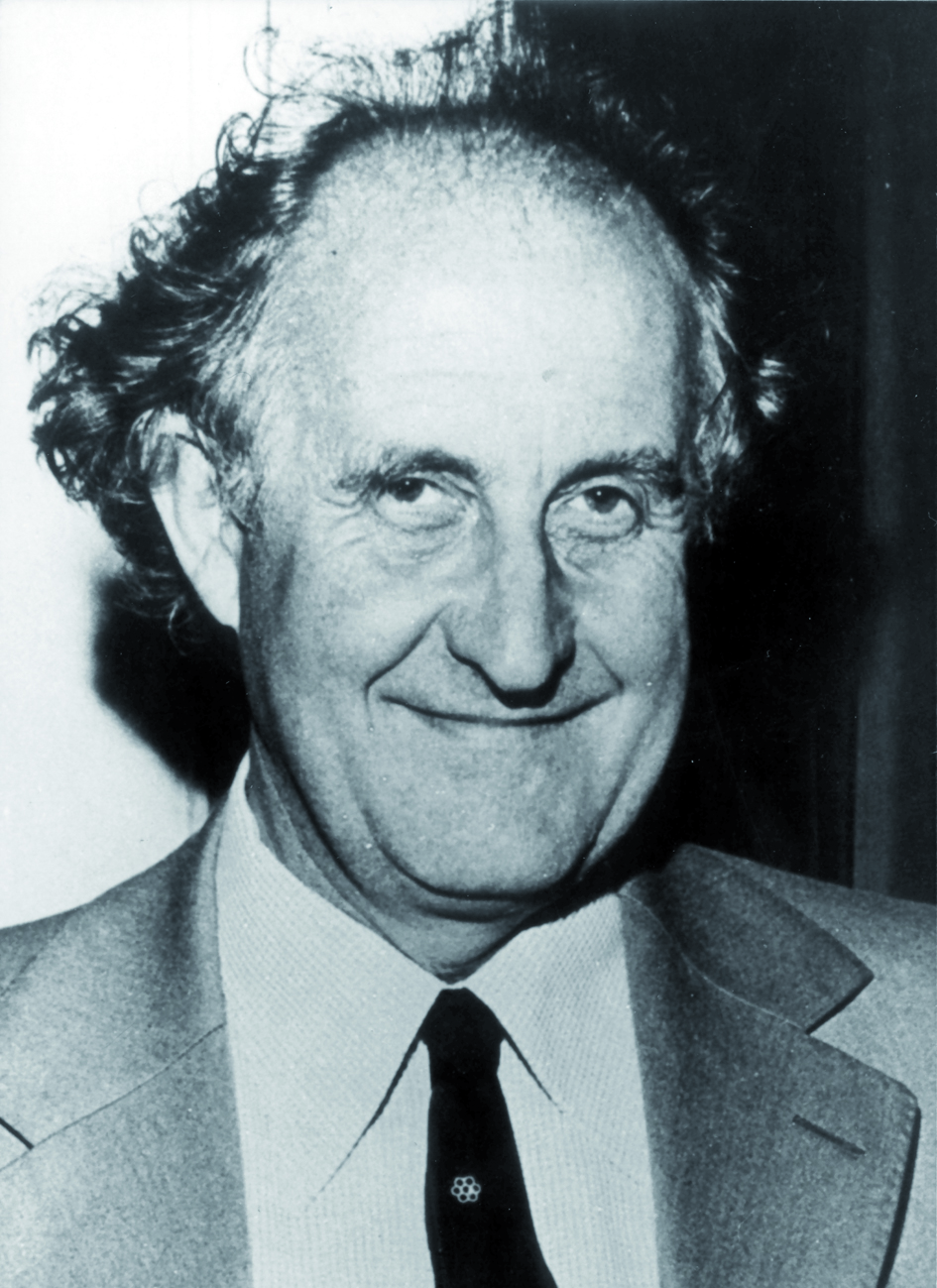 Portraitfoto von Herrn John Francis Fowler.