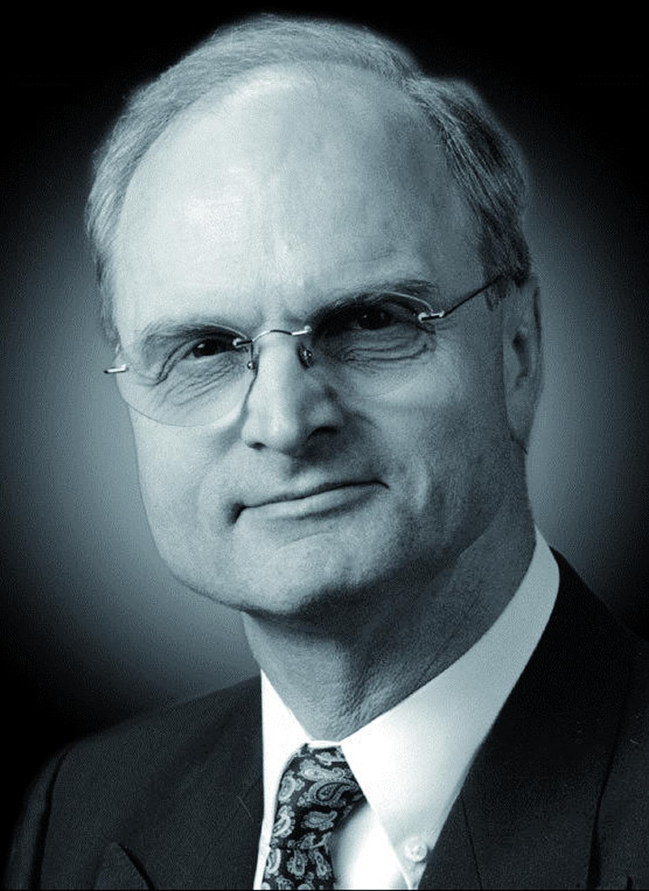 Portraitfoto von Herrn Rolf Günther.